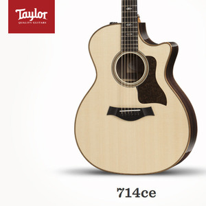 [Taylor] 테일러714ce New Design ES2 -Lutz Spruce